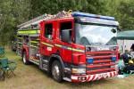 Aberfeldy - Tayside Fire & Rescue Service - RP (a.D.)