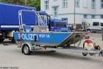 WSP 56 - Mehrzweckboot