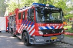 Duivendrecht - Brandweer - TLF - 13-3335