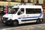 Saint-Jacques-de-la-Lande - Police Nationale - CRS 09 - HGruKw - 3A