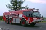 Warszawa - LSP WAW - FLF - Crash 04 (a.D.)