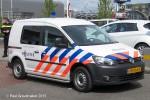 Amsterdam - Politie - Landelijk Team Forensische Opsporing - BeDoKw - 3103