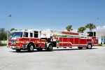Clearwater - Clearwater Fire & Rescue - Aerial Truck 045 (a.D.)