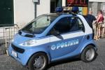 Capri - Polizia di Stato - FuStw