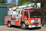 Wervik - Brandweer - TMF - E409