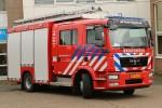 Korendijk - Brandweer - HLF - 18-5231