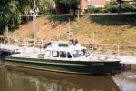 Zollboot Gorleben - Hitzacker (a.D.)