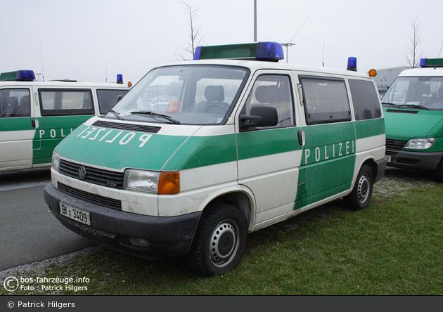 BI-3409 - Volkswagen T4 - HGruKw
