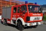 Klaus - FF - TLFA 2000