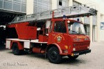 Aveiro - Bombeiros Voluntários - DL - VE27 - 01