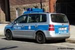 Bremerhaven - VW Touran - FuStW (HB-383)