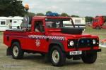 Cranleigh - 1st Defense Fire & Rescue Service - L4T