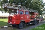Lenti - Tűzoltóság - DL 30 (a.D.)