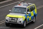 Harmondsworth - Metropolitan Police Service - Aviation and Roads Policing Unit - FuStW - ID