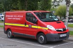 Witney - Oxfordshire Fire and Rescue Service - Service-Car
