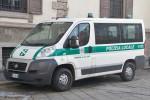 Milano - Polizia Locale - HGrukW - 381