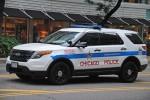 Chicago - Police - FuStW 9132