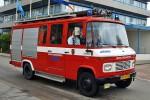 Gorinchem - Bedrijfsbrandweer JéWé - LF