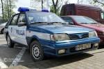 Wrocław - Policja - FuStW - B033 (a.D.)