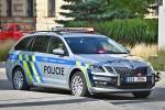 Uherské Hradiště - Policie - FuStW - 5Z9 7894