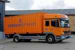 Thisted - BRS - LKW - 300377