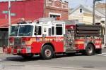 FDNY - Brooklyn - Engine 225 - TLF