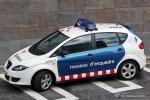 Girona - Mossos d'Esquadra - FuStW