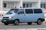 B-EZ 1043 - VW T4 - BeDoKW