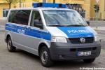 BS-ZD 2310 - VW T5 - HGruKW