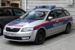 BP-70081 - Škoda Octavia Combi - FuStW