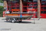 Florian Hamburg Kirchdorf Kleinboot