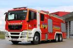 Beveren - Brandweer - SLF - B07