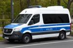 LG-ZD 749 - MB Sprinter 316 CDI - BatKw