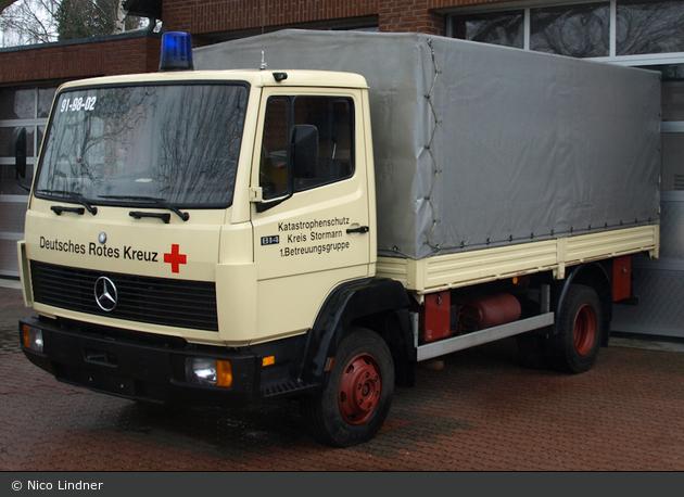 Rotkreuz Stormarn 91/98-02 (a.D.)
