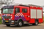 Nijmegen - Brandweer - HLF - 08-2332 (a.D.)
