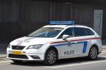 AA 4563 - Police Grand-Ducale - FuStW