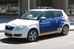 Castelló d'Empúries - Policía Local - FuStW - 04