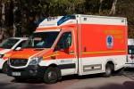 Ambulanz Segeberg 90/83-0x (a.D.)