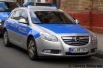 WI-HP 7361 - Opel Insignia - FuStw