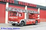 Alcobaça - Bombeiros Voluntários - DLK - VE30 - 01