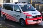 Baden - StaPo - Patrouillenwagen - 211 502