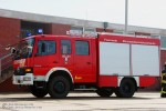 HLF 16/12-2 - Wilhelmshaven (Florian Wilhelmshaven 93/21)