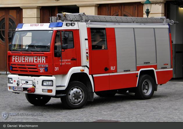 Wien - BF - RLF 031