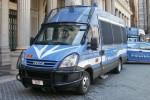 Roma - Polizia di Stato - Reparto Mobile - GruKw