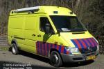 Soesterberg - Koninklijke Landmacht - Explosieven Opruimingsdienst Defensie - Delaborierungsfahrzeug - DEF-8130 (a.D.)