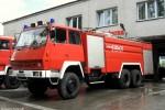 Trzebinia - ZSP Rafineria Trzebinia - GTLF - 649K21