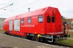 Stendal - Deutsche Bahn AG - Hilfszug AOC
