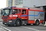 Zaventem - Brussels Airport Brandweer - HTLF - 021