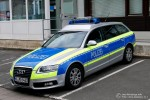 Hildesheim - A6 Avant - Autobahnpolizei