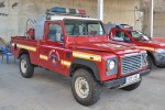 Evrychou - Cyprus Fire Service - KLF - F34